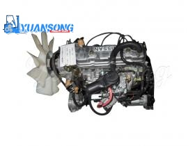 Best China K21 Engine assy NISSAN Supplier